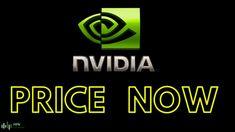 Nvidia Stock Price Now.