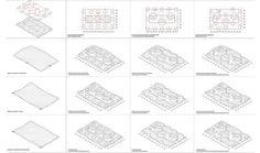 Xin Tian Di Factory H | Serie Architects
