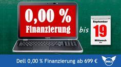 Dell Ratenkauf Finanzierung