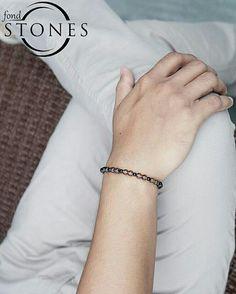 Instagram : @fondindonesia @fondstones  LINE@ : @fondindonesia WhatsApp : 081-223-7878-29 Email : fondindonesia@yahoo.co.id  #gelang #gelangcustom #aksesoris #accessories #jewelry #bracelet #bracelets #fashion #love #ootd #mensfashion #boho