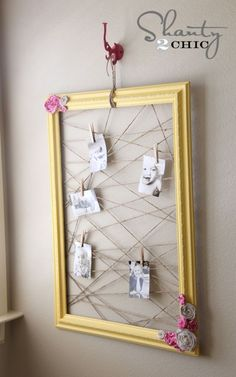 50 Cheap DIY Gifts Ideas