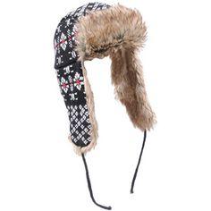 81d230597 22 Best fur hats images in 2015 | Fur hats, Fur, Trapper hats
