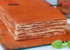 """Торт """"Капучино"""" image 1"""
