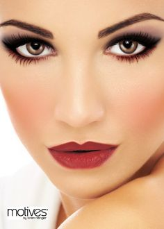 If you like this look, I can recreate it for you!