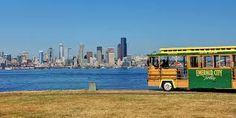 Emerald City Trolley: http://seattlethingstodoin.com/emerald-city-trolley-seattle/