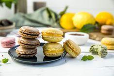 Steg for steg med forklaringer og bilder Cheesecake, Snacks, Baking, Slik, Desserts, Recipes, Food, Pictures, Tailgate Desserts