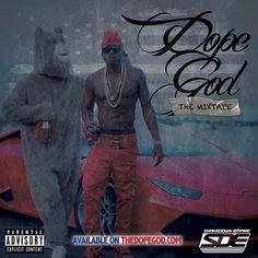 Red Cafe - Dope God