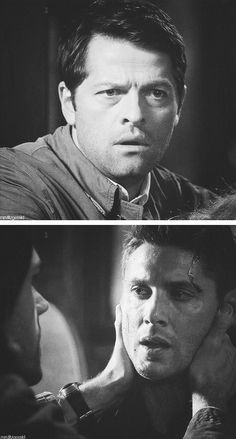 """[gifset] 10x09 """"I was very self assured. I was convinced I was on this righteous path. Now I realize that there is no righteous path, it's just people trying to do their best in a world where it's far too easy to do your worst."""""""