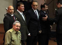'Los cinco', según Cuba