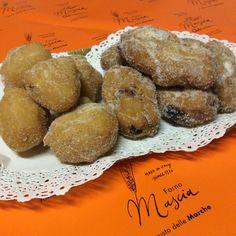 #castagnole fritte  #carnevale #handmade #tradizionemarchigiana #golosita' #fornomascia
