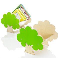 my escape tree book case