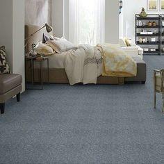 Textured Cut Pile Builders Carpet
