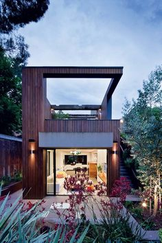 House in Melbourne / Techne Architects