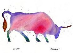 Taurus (♉) is the second astrological sign in the Zodiac.