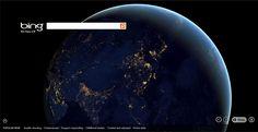 Happy #EarthDay! http://binged.it/ZDQQtu