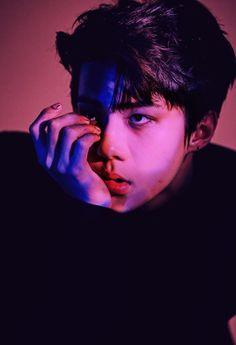 EXO 'MONSTER' TEASER IMAGE  #exo #Monster #design #model #boy #fashion #lucky #kpop