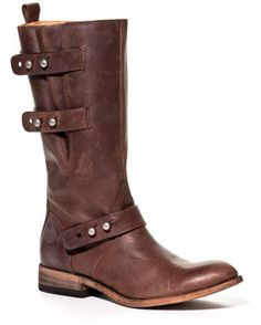 I have always loved shoes.  But boots are a secret desire of my heart.  I had a pair that I literally wore the soles off, wish I had known to keep them and had them resoled.  These are beautiful...