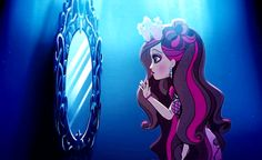 ever after high thronecoming gif - Google Search