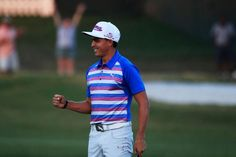 Ranking the 7 Best PGA Tour Players on Social Media