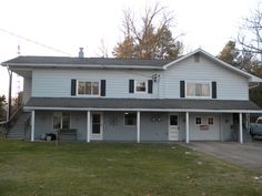 Home for sale in Perry! $114,600 Could be used as a duplex or single family