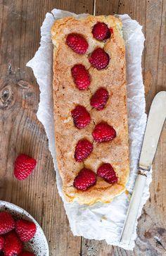 Köstliche Desserts, Summer Desserts, Delicious Desserts, Dessert Recipes, Swedish Recipes, Sweet Pastries, Bread Cake, Pound Cake Recipes, Happy Foods