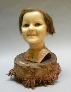 Vintage wax
