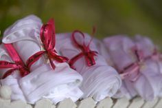 Raphaelle's Ballerina Themed Party – Favors
