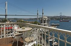 The House Hotel Bosphorus, Istanbul. ©The House Hotel