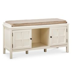 Threshold™ Windham Entryway Bench Too wide for entry