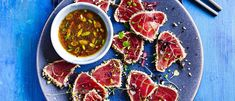 Here are our 24 best Japanese recipes, from fresh sashimi salads to hearty ramen dishes and veggie stir fries. Make these easy Japanese recipes at home for light entertaining Easy Tuna Recipes, Best Tofu Recipes, Easy Japanese Recipes, Japanese Food, Fish Recipes, Seafood Recipes, Cooking Recipes, Olive Recipes, Recipes