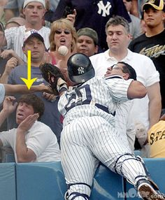 seriously..check out that guy's face !lol