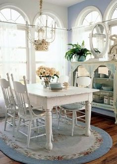 39-beautiful-shabby-chic-dining-room-design-ideas/