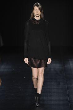 UMA   Raquel Davidowicz  Autumn/Winter 13 - SPFW