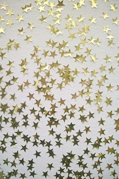 sparkl, stars, treasure boxes, inspir, golden star, diy project, gold star, glitter, thing