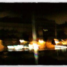 Nocturno lluvioso