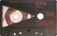 That's EX 90