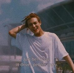 Korea Quotes, Bts Quotes, Mood Quotes, Quote Aesthetic, Kpop Aesthetic, Cute Qoutes, English Phrases, Photo Caption, Nct Dream