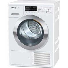 Beko DHR73431W Heat Pump Tumble Dryer - White