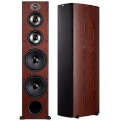 Polk Audio - TSx 550T - Floor Standing Speakers | Aussie Hi Fi
