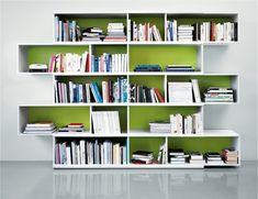 Boekenkast - www.meubelique.nl