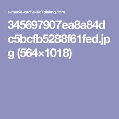345697907ea8a84dc5bcfb5288f61fed.jpg (564×1018)