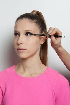 5 products, 7 perfect party makeup looks to DIY (Photos by Amelia Alpaugh)