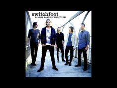 "Switchfoot - ""God Only Knows"" (Beach Boys Cover)"