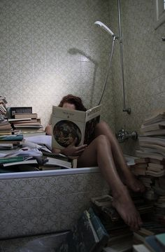 reading is important.