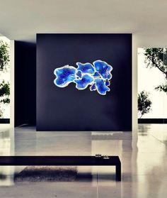 SEDNA Wall lamp by CreativeMary