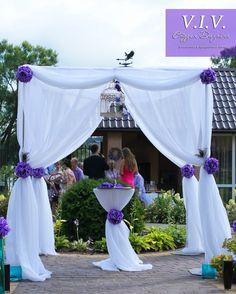wedding cerevony