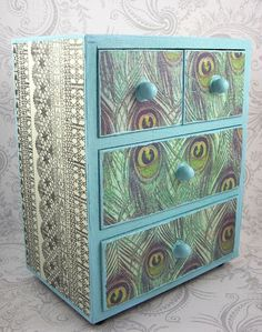 diy art deco furniture
