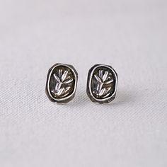 Heirloom Lavender Earrings