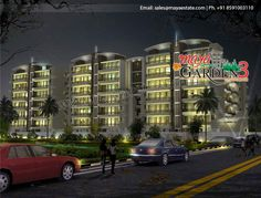 Maya Estatz providing luxury residential and commercial apartments in Zirakpur and Chandigarh. Maya Garden Apartments comes with Ambience & Facilities like swimming pool, Pooja room/ store room, Club house and Health Club at affordable prices. Room Store, Pooja Rooms, Health Club, Chandigarh, Swimming Pools, Multi Story Building, Commercial, Luxury, Apartments