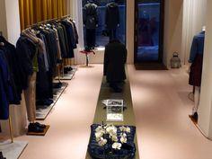 Gabucci Donna på Nybrogatan 26 i Stockholm Stockholm, Home Decor, Decoration Home, Room Decor, Interior Design, Home Interiors, Interior Decorating
